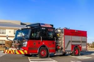 Bargaintown Fire Company